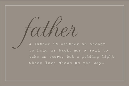 Image Source: HappyFatherDay2013.com.