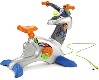 Fisher-Price Fisher Smart Cycle Extreme.