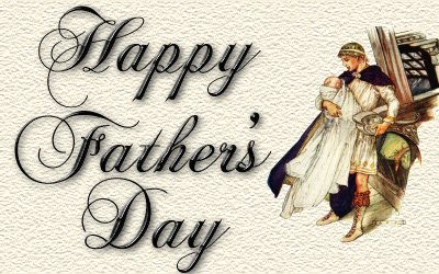 Happy Father's Day. Image Source.