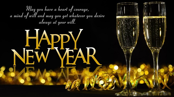 Hapy New Year 2013! Image Source: WallpapersWala.Com