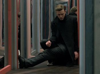 Mirrors by Justin Timberlake.