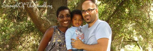 Mother's Day 2009 (Rancho Santa Ana Botanic Garden).