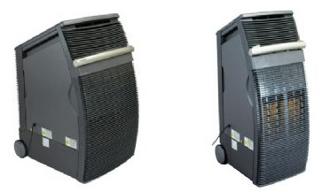 Outdoor Cooling Unit by Orionair.