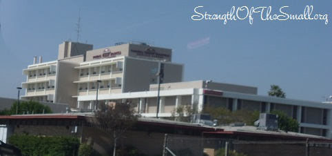 Pomona Valley Hospital Medical Center.