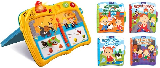 VTech® Touch & Learn Storytime.